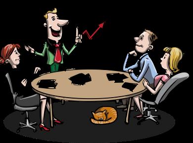 Outils de communication interne : Petite ou moyenne entreprise ? Voici ce qu'il vous faut