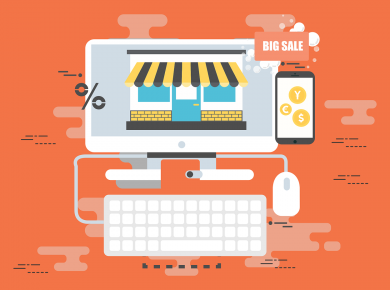 Le e commerce : 8 conseils pour que votre e commerce fasse succès