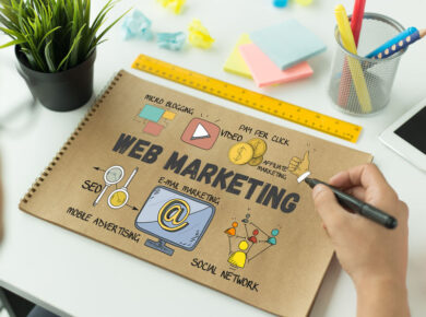 Quelles sont les missions d'une agence de communication web?